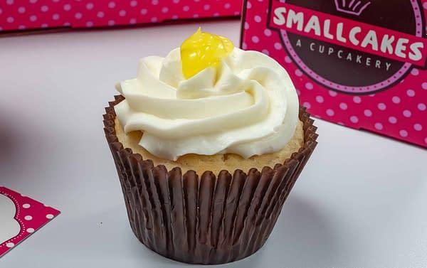 lemon drop asheville cupcake