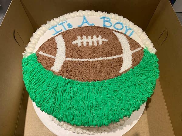 bakery cakes in asheville